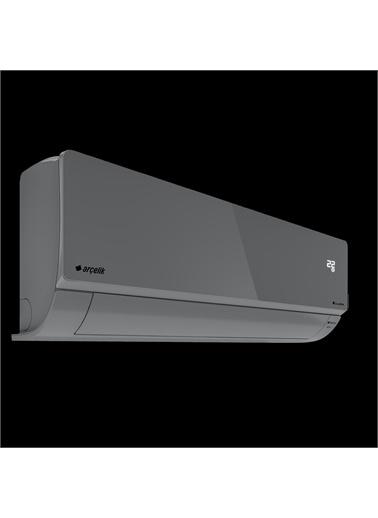 Arçelik 09465 HP Gri İnverter Duvar Tipi Klima Renkli